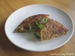 Kookboek: Aardappelkoek bacon & ui