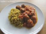 Kookboek: Arabische gehaktballetjes
