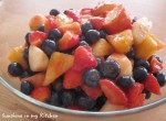 Fruit salade